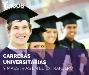 Universidades Yaicos