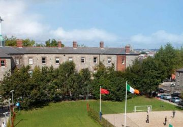 Griffith College Dublin Universidad