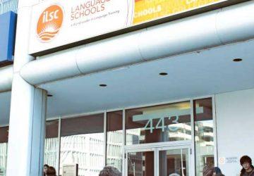 ILSC Toronto Escuela