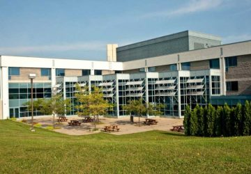 Lambton College Sarnia