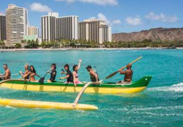 Global Village Hawaii