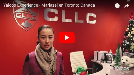 CLLC Toronto Yaicos